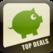 Top Deals. Die Schnäppchen-App icon