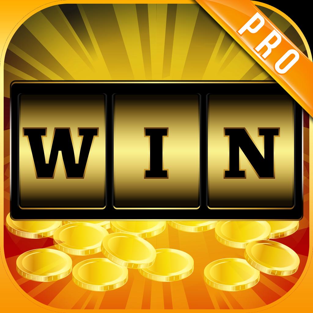Ace Mega Win Slots PRO  - Bonanza Premium Pool Payouts