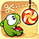 Cut the Rope (AppStore Link)
